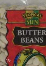 Sun Butter Beans