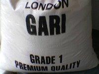 White Gari 25 Kg